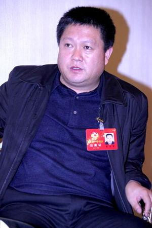 山东政协委员董方军为老兵捐款数万 将写提案