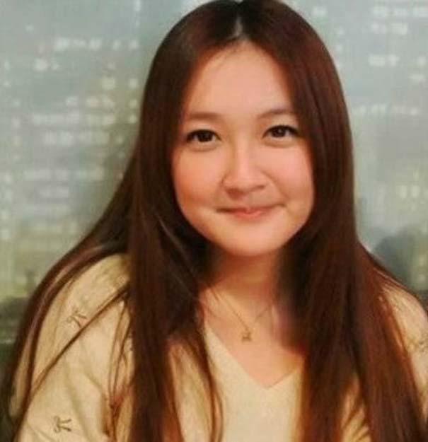 中国最美女胖子