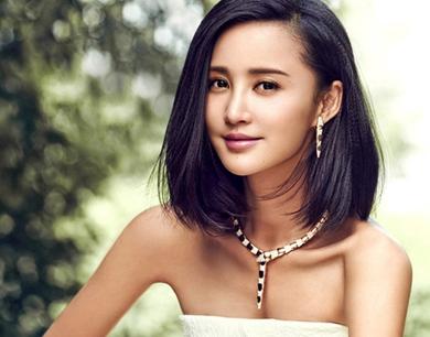 张歆艺微博承认与杨树鹏离婚