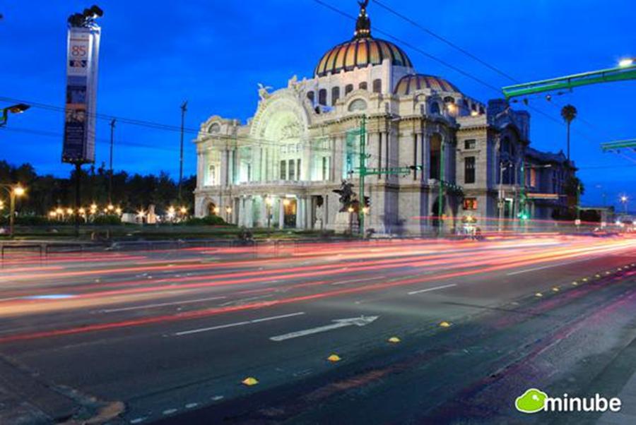 墨西哥地震_墨西哥的人口