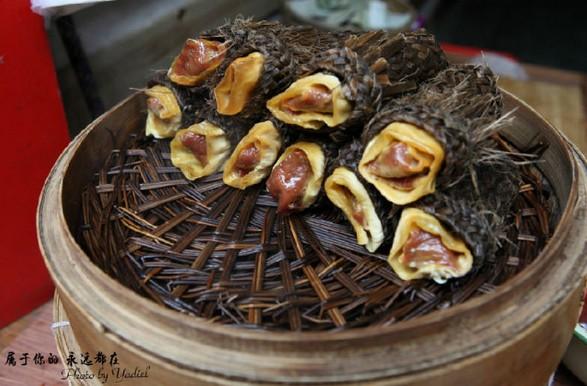 凤凰古城 不可错过的美食