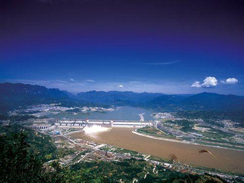三峡大坝景点免费时代来临 公共景区免费是权力