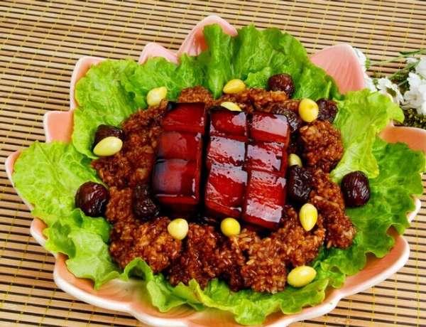 用美食带回美食那些你不传承的美食文化上海家的知道典故2016图片