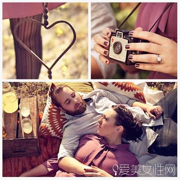 已婚男人爱上你的10个表现图片 52853 600x600