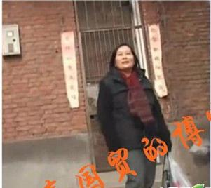 张艺谋前妻肖华(图片来源:长春国贸博客)-张艺谋前妻曾忆离婚内