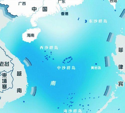 黄岩岛填海造陆的困难