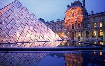 法国卢浮宫接连发现中国游客持假门票 已截获数千张