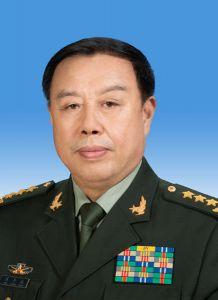 范长龙:加速推进海上军事斗争各项准备