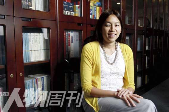 """徐州流浪老汉与女乞丐-原标题:张彤禾:谁要一个简单的生活啊?   """"在关于全球化的辩论中图片"""