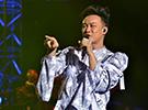陈奕迅在巴黎首开个唱