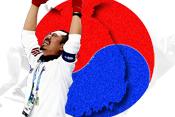韓國人的金牌觀