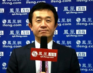 专访全日空青岛支店长广田至夫:赴日旅行增长势头正劲