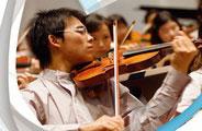 亚洲青年管弦乐团访沪音乐会