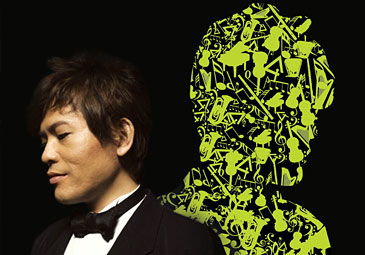 神田将电子管风琴音乐会