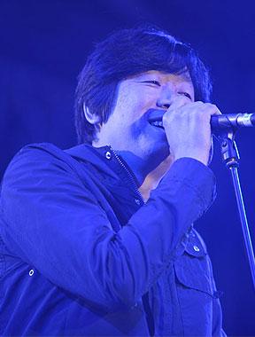 2011年花田音乐节精选图片[高清大图]