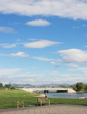 2012北京迷笛音乐节改址顺义奥林匹克水上公园