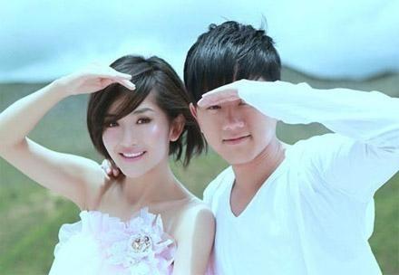 张杰结婚三周年送谢娜玫瑰:希望一直好下去