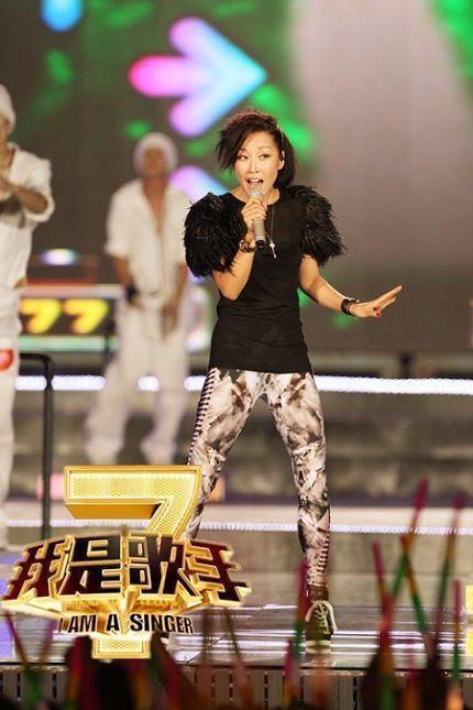 孙悦整容风波过后 确定加盟《我是歌手》第三季