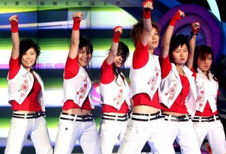 湖南台选秀新节目《偶像来了》冠名费4亿