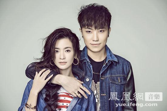 徐良李晟MV高速袭榜 上线12小时逼近吴亦凡TF