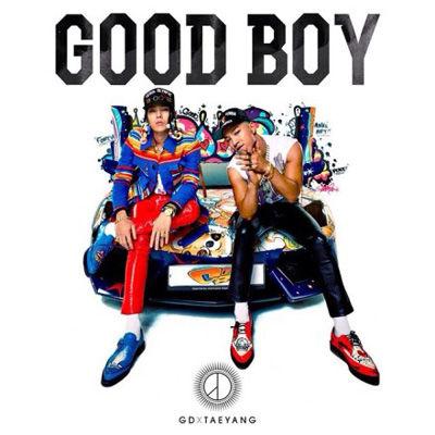 GDX太阳《GOOD BOY》MV在YOUTUBE 点击量突破2300万
