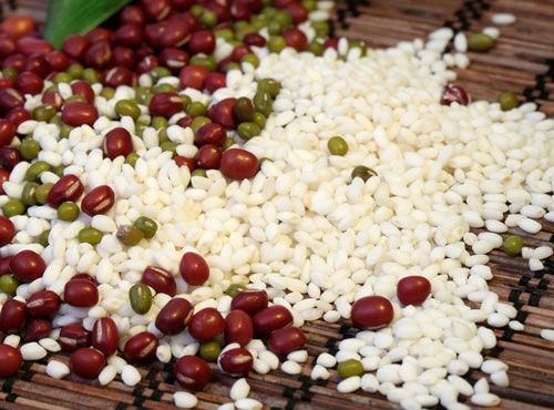 双豆减肥法狂减24斤|双豆|减肥
