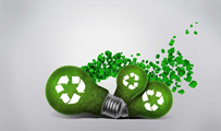 率先使用清洁能源节能减排
