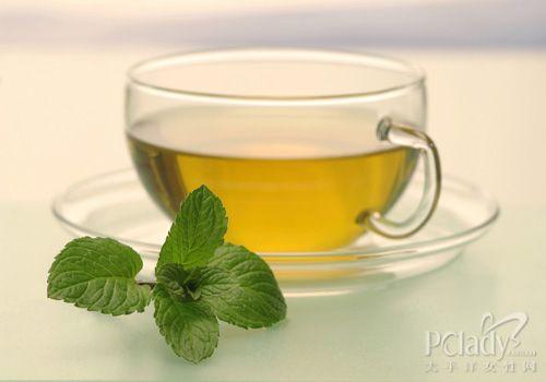 尊龙官网:改动体质材干真的瘦 4款瘦身刮油茶喝出瘦体质