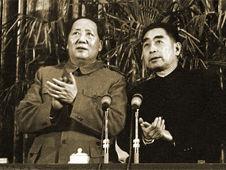 毛泽东为何唯独没动周恩来