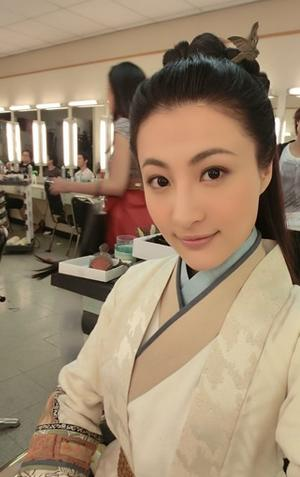 寒山潜龙24集直播 桃花放手长胜成全媚娘