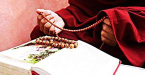 佛学文化与减压
