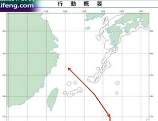 """安倍称中国军机越过""""第一岛链""""系特异行动"""
