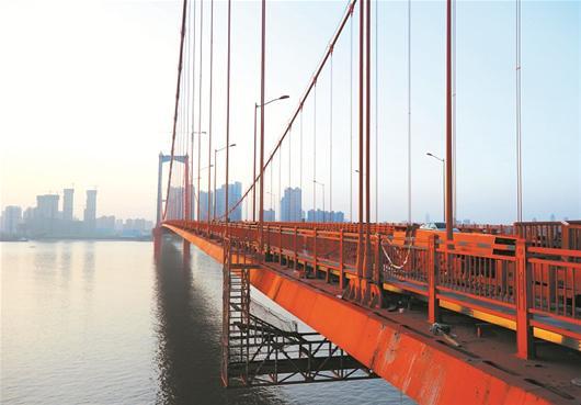 桥的设计图怎么画