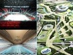 伦敦奥运场馆将重新组合 预计耗资3亿英镑