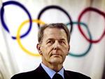 """奥组委主席罗格盛赞伦敦奥运是""""跳动的世界心脏"""""""