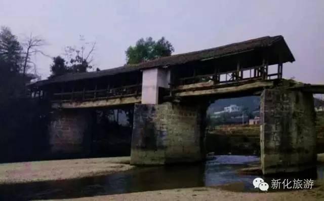 [原创] 踏勘龙琅高速路 邂逅新化风雨桥(28P) - 路人@行者 - 路人@行者
