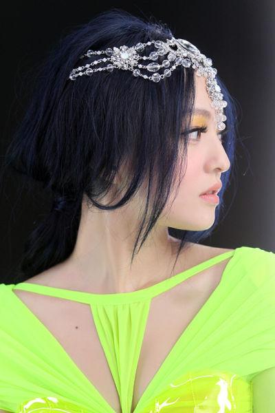 张韶涵全世界搜歌 西曲中文新专辑将发行
