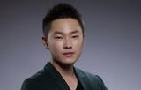 中国好声音冠军梁博