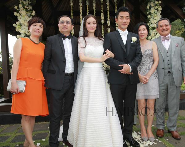 杨幂和刘恺威结婚视频 杨幂与刘恺威结婚录像 杨幂与刘恺威结婚录像 -