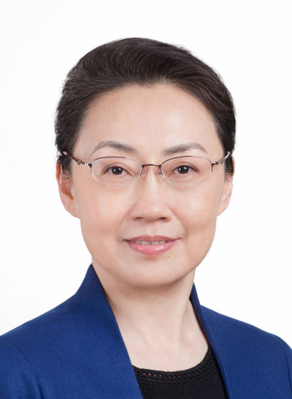 李克强夫人程虹