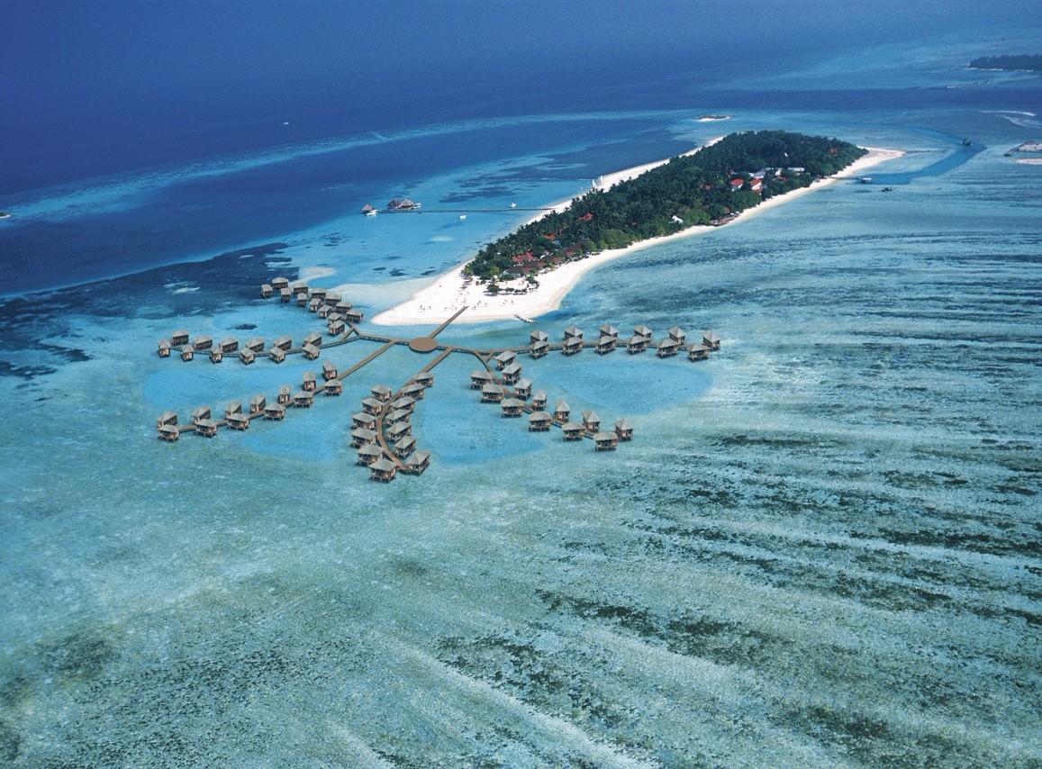 马尔代夫是一个国家_