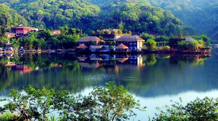 国际旅游岛 旅游在线  创新发展,挖掘特色旅游,这也是整个澄迈县旅游