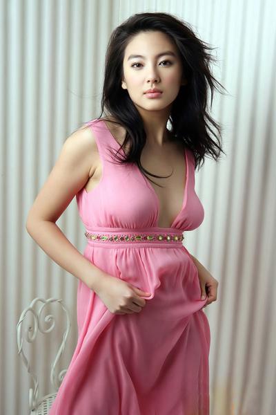 山东美女张雨绮 - 龙的传人 - 龙的传人的博客