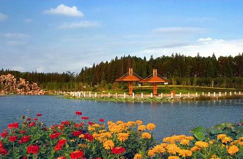 113元起 常熟尚湖湿地公园 虞山1日游图片