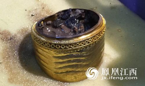 南昌西汉海昏侯墓启动 揭秘 考古发掘