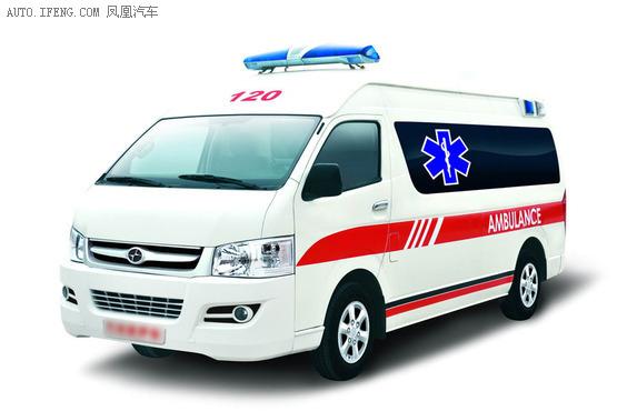 国内首台公益流浪动物救护车诞生