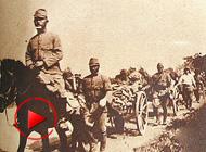 海南红军与中央断联系 不知日军何时投降