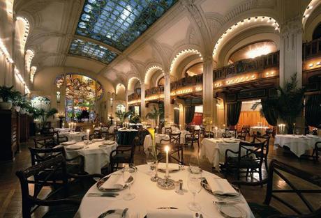 ...的轻音乐享不尽的中国风值得一提的是餐厅乃是圣彼得堡地区...