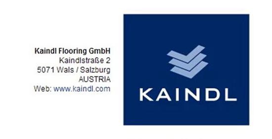 KAINDL由必美国际集团(香港)有限公司代理