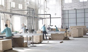 摆脱家具制造业困局的重点是提高生产力